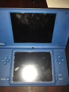 Dsi XL with 1001 touch games