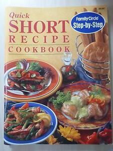 Various Cookbooks Bomaderry Nowra-Bomaderry Preview
