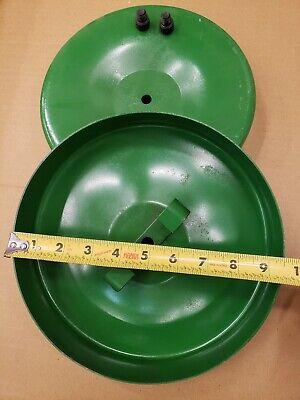 John Deere 71 Flex Planter 9.5 Depth Bands - Quantity 2