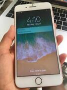 Iphone 7 PLUS - 128GB - Rose Gold - UNLOCKED Cairns Cairns City Preview