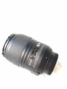 Nikon AF-S 60mm f/2.8G ED Macro Lens Hobart CBD Hobart City Preview