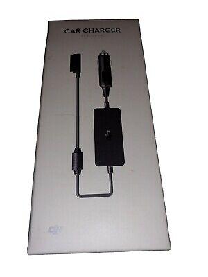 Original DJI Mavic Pro Car Charger Battery Charging Hub Drone Accessories