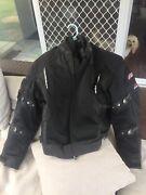 RST motorbike jacket Waratah West Newcastle Area Preview