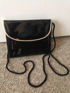 Women's Handbag Retro Classic Vintage Antique Sunbury Hume Area Preview