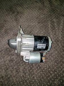 Ford Falcon starter motor Ipswich Ipswich City Preview