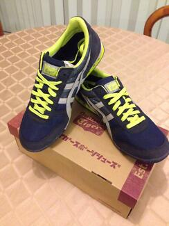 BRAND NEW ONITSUKA TIGER's Hinchinbrook Liverpool Area Preview