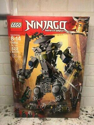 LEGO Ninjago Oni Titan 70658 Set NEW Sealed