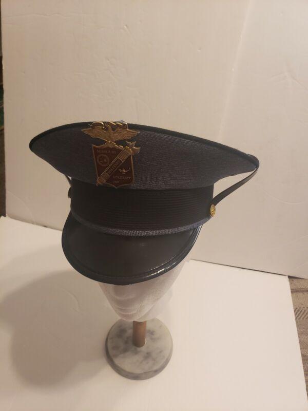 Vintage Missouri Military Academy Cadet Hat