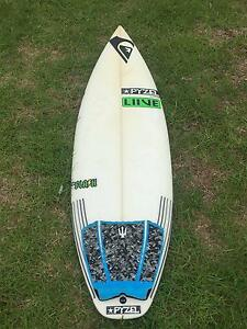 5'5 Pyzel Surfboard Fingal Bay Port Stephens Area Preview
