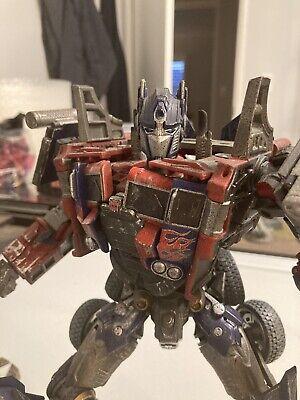 transformers wei jiang Battle Damaged Commander/ Not optimus prime
