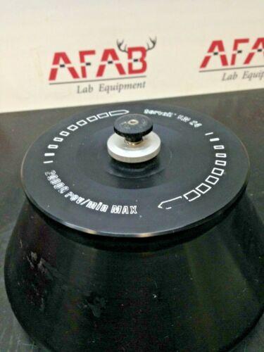 Sorvall SM-24 Fixed Angle Rotor