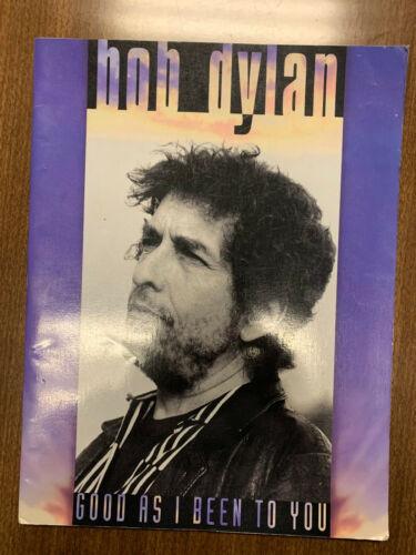 Bob Dylan - Good As I
