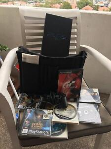 PlayStation 2 great condition Bondi Junction Eastern Suburbs Preview