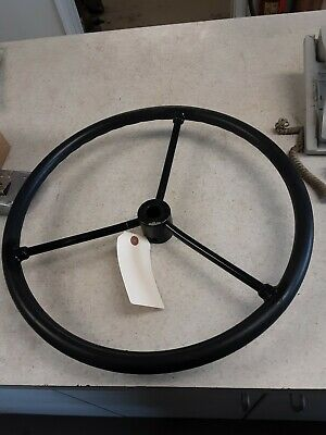 Allis Chalmers Wcwdwd45 Steering Wheel