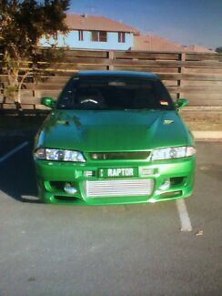 Nissan Skyline GTS4 hybrid Woodend Ipswich City Preview