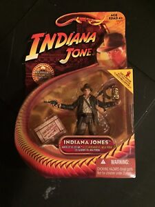 Indiana Jones Action Figure