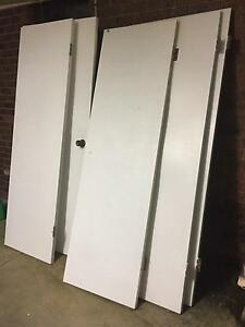 7 internal doors Wyoming Gosford Area Preview