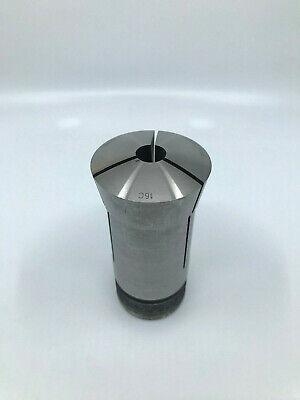 Hardinge 16c Round Metric Collet - 14mm