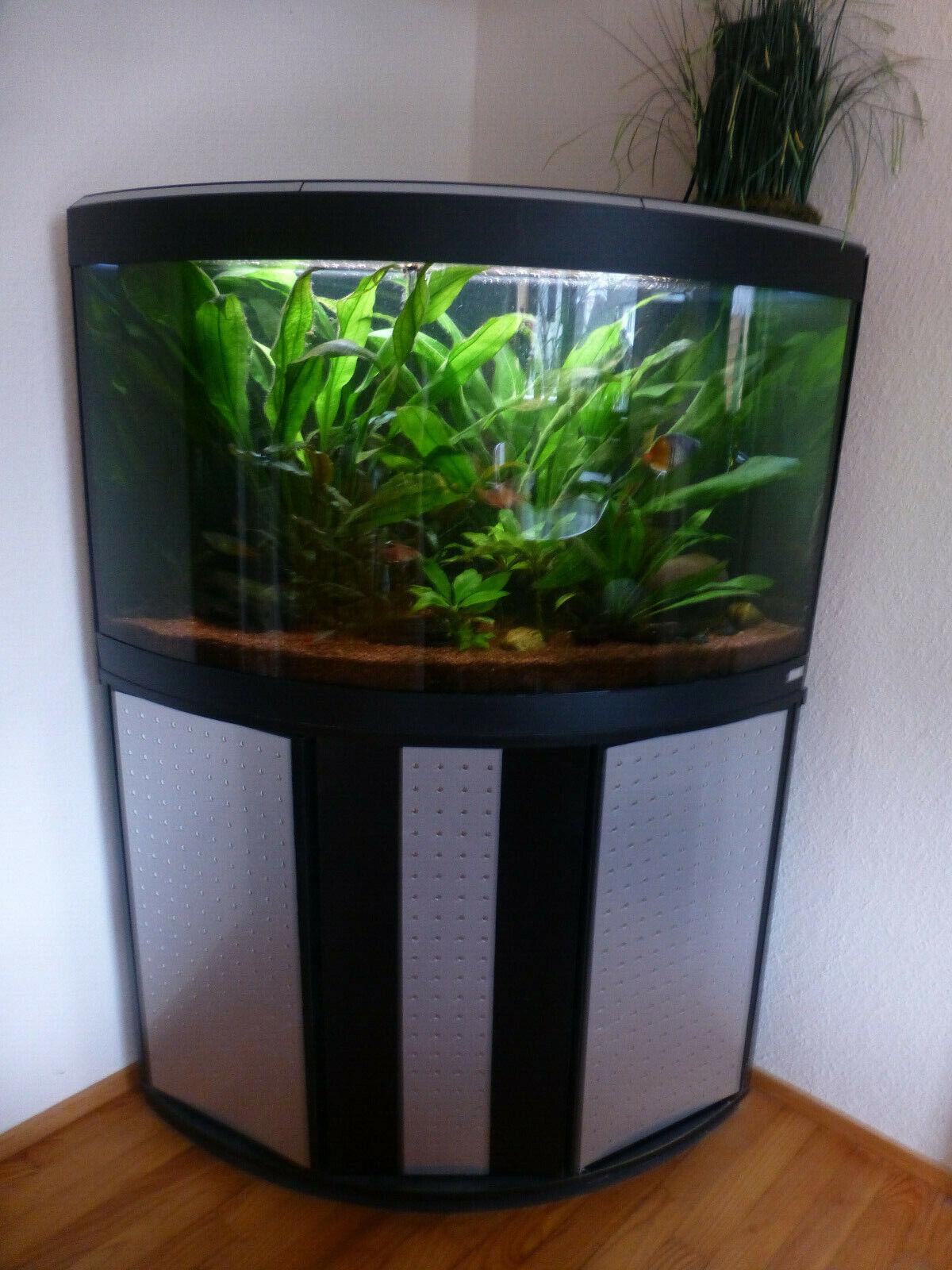 FLUVAL Venezia Aquarium, 190 l, mit viel Zubehör, sehr guter Zustand !