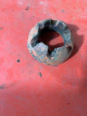 New Idea 404 Hay Rake Wheel Adjustment Washer