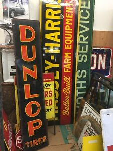 Signs for sale original