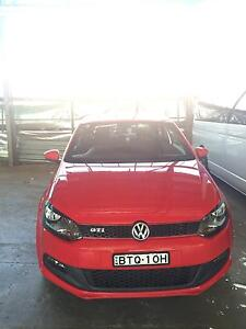 2010 Volkswagen Polo Hatchback South Granville Parramatta Area Preview
