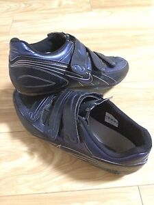 Nike road cycling shoes EUR 46, US 12