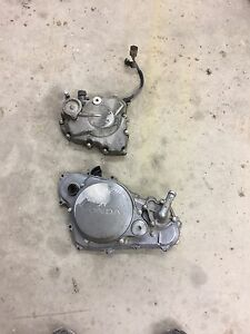 2010 Honda 250 parts
