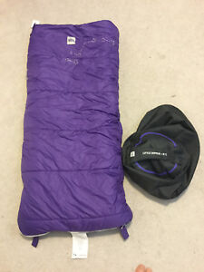 MEC Little Dipper Sleeping Bag for Kids New