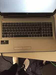 HP notebook Glenfield Campbelltown Area Preview