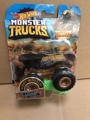 HOT WHEELS DIECAST MONSTER TRUCKS - Loco Punk - Combined Postage