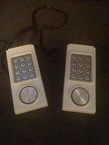 Controllers Sears Tele-Games Super Video Arcade (Intellivision)
