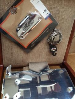 Harley Davidson Accessories Wayville Unley Area Preview