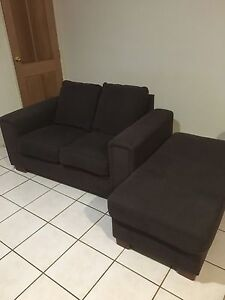 Free  Couch Brendale Pine Rivers Area Preview