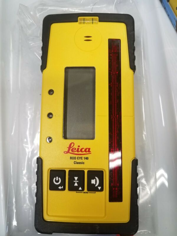 Leica Rod Eye 140 Classic Laser Receiver