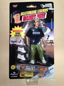 New / Sealed Skateboard Legends Danny Way Action Figure