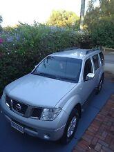 2008 Nissan Pathfinder Wagon Palmyra Melville Area Preview