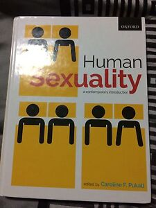 Human Sexuality text