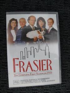 Fraisier DVD Season 1 - $5 Mountain Creek Maroochydore Area Preview