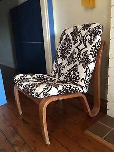Happy reading chair North Bondi Eastern Suburbs Preview