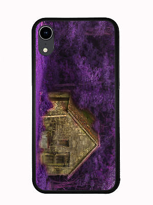 Old Stone Cabin In The Forest In Autumn For Iphone XR 6.1 2018 Case, used for sale  Shipping to Canada