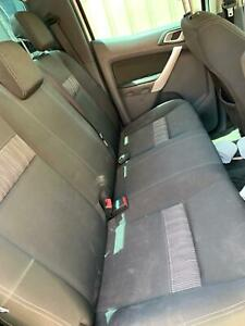 Ford ranger seats