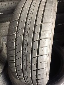 235-55-19 MOMO A-LUSION M9 tyre! ENGINEERED IN ITALY Used Set Of 4 Randwick Eastern Suburbs Preview