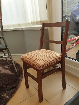 Childs Vintage Chair