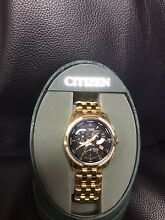 Gold citizen eco drive watch Doonside Blacktown Area Preview