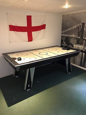 Air Hockey Table, LED Lights, sounds, top quality, 7ft