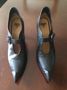 Chaussures John Fluevog taille 10