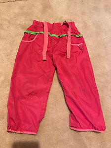 Mud pants / Splash pants Size 3