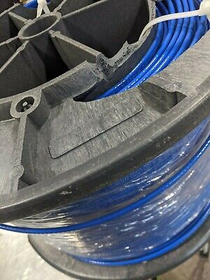 New 1000 Drexan 8-2sj Parallel Self Regulating Heating Cable 277v Max 8wft