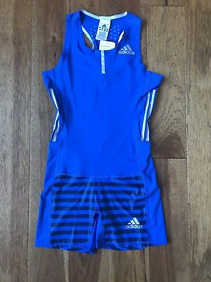 Have An Inquiring Mind Ladies Green Adidas Jacket Size 12 Bnwot Coats, Jackets & Vests
